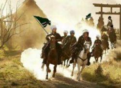 Опять кавказская война?