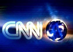 CNN: бомбы падают на Тбилиси, там идут бои