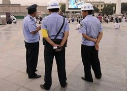 В Пекине убит американский турист