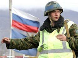 Столица Южной Осетии освобождена