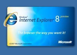 Обзор теста Internet Explorer 8