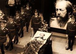 Почему смерть Солженицына вызвала шквал анонимной ругани?