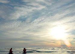 Канада подготовила научные подтверждения своих прав на Арктику