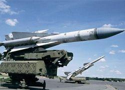 Россия заподозрили Украину в поставках Грузии систем ПВО