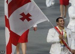 Олимпийская сборная Грузии может покинуть Пекин