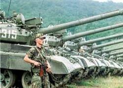 Столкновение в Грузии - урок для США о роли России