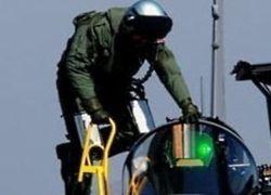 Российские самолеты бомбят окрестности Тбилиси