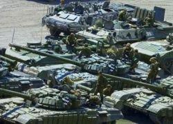 Война в Осетии: свидетельства  очевидца
