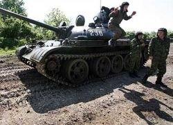 В Абхазии объявляют мобилизацию