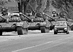 Эксперты США о войне в Грузии: «Нам лучше заткнуться»