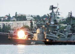 Украина может не пустить ЧФ обратно в Севастополь