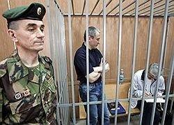 Ходорковскому зарезервировали пожизненный срок?