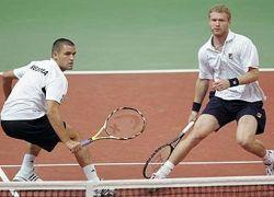 Сборная РФ по теннису получила дополнительное место на Играх-2008