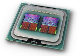Intel представит новые процессоры Core 2 Quad и Core 2 D