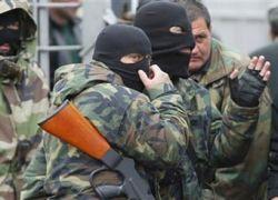 В Южной Осетии еще остаются грузинские войска