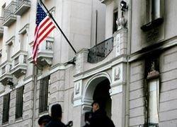 В Грузии объявлена эвакуация членов семей дипломатов США