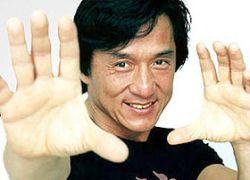 Джеки Чан посвятил сольный альбом Олимпиаде
