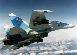 Генштаб РФ: удары наносятся только по грузинским резервистам