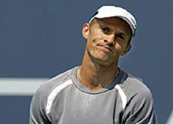 Николай Давыденко: я устал от тенниса