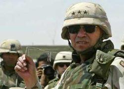 Ирак и США близки к выводу американских войск из Ирака