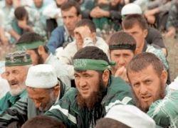 Северный Кавказ переживает сильнейший социальный сдвиг