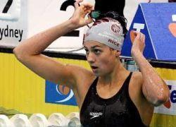 Российская пловчиха установила новый рекорд Европы