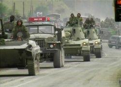 Россия vs Грузия: война в Сети
