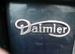 Арабы намерены купить Daimler