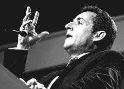 Саркози предлагает России и Грузии мирный план