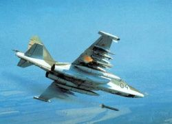 Россия и Грузия договорились не применять авиацию в зоне конфликта