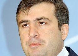 Саакашвили пытался совершить самоубийство?