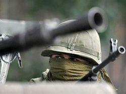 """Российские военные \""""проспали\"""" нападение Грузии"""
