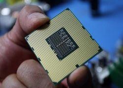 Intel анонсировала процессоры Core i7