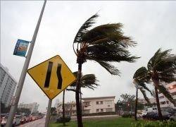 В будущем ураганы станут вполне привычным явлением