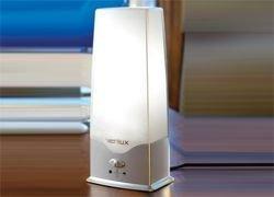 Бодрящая лампа - поборет желание заснуть и улучшит работоспособность
