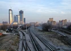 Московская кольцевая железная дорога станет дублером метро Шесть транспортно-пересадочных узлов и третий путь...