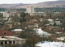 Грузия пытается затопить подвалы в Цхинвали