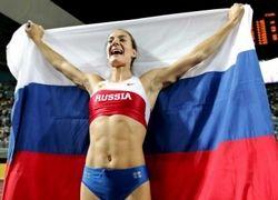 Российские олимпийцы борются с жарой, самими собой и невезением