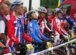 Испанская велосипедистка изгнана с Игр за употребление допинга