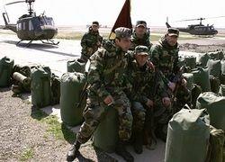 Западные СМИ предпочитают видеть агрессором Россию, а не Грузию