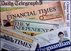 Иностранная пресса о причинах и следствиях войны в Грузии