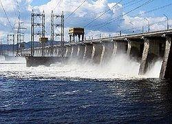 Жигулевская ГЭС угрожает подтоплением тысячам многоэтажек