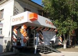 Orange начал вставлять рекламу в SMS