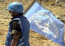 В Грузию могут направить международных миротворцев