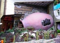 Грузинские рестораны в столице остались без клиентов