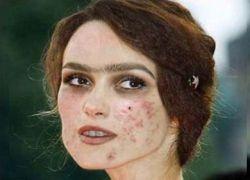 Photoshop против голливудских стандартов красоты