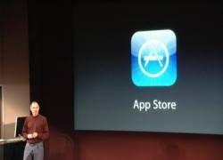 Стив Джобс доволен работой Apple App Store