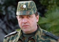 Российские миротворцы предложили грузинам сложить оружие