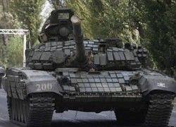 Грузия вновь атакует Осетию: на Цхинвали движутся 80 танков