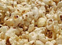 Британские киноманы лишатся попкорна